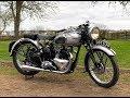 1939 Triumph T100 for Sale