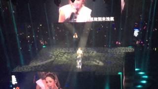 160104 Twins LOL Live In HK - 相愛六年