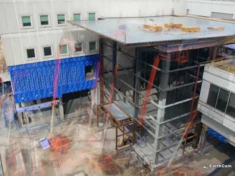 The rise of Fashion District Philadelphia's Glass Entrance