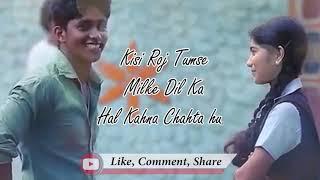 Rahul ashiq wala love whatsapp story