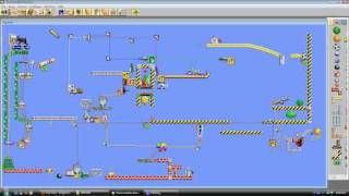 The Incredible Machine Version 3.0 Running On My Computer