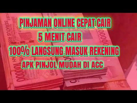 6 Aplikasi Pinjaman Online Ilegal Dan Legal Cepat Cair Syarat Ktp