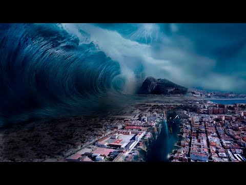 WHAT WOULD HAPPEN IF A 10.0 MEGA EARTHQUAKE SHAKES THE PLANET