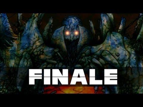 Shin Megami Tensei 4 - Walkthrough - Finale : Masakado's Shadow |