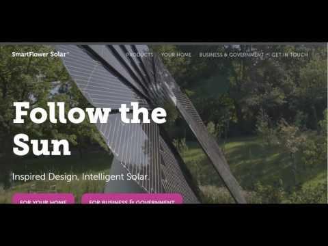 This Solar Design Solves Many Problems
