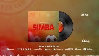Meja Kunta - Simba (Official Audio)