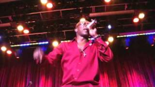 Get Yo Feet Back On The Ground, Tower of Power Live in Las Vegas
