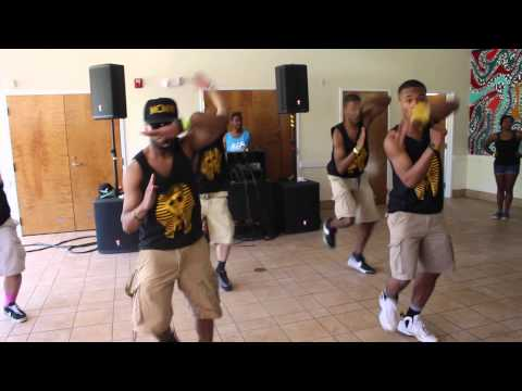 Tau Omicron Alphas win Davidson College BSC Spring 2014 Frolics Stroll Off
