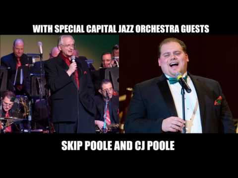 Curtain Call - Capital Jazz Orchestra - March 16, 2017