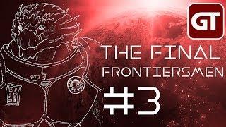 Thumbnail für The Final Frontiersmen - SciFi Pen & Paper - Folge 3: Murder on the Dancefloor