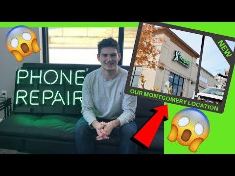 My Cell Phone Repair Shop