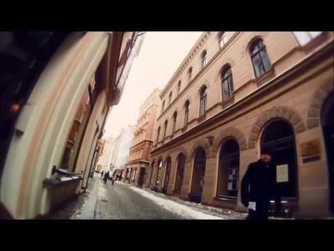 Riga, the Gem of the Baltics