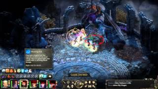 Pillars Of Eternity - Sky Dragon
