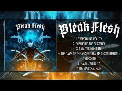 BLEAK FLESH - OVERCOMING REALITY (FULL ALBUM STREAM 2017)