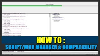 how to make your Witcher 3 mods compatible and get the game running with many mods
