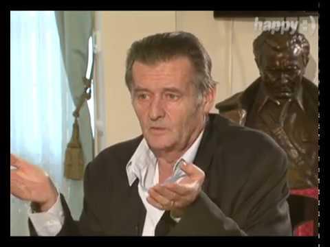29. Novembar 2010,Emisija Ćirilica Autor i voditelj: Milomir Marić Gost: Joška Broz