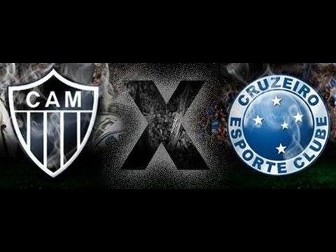 PES 17 PC ONLINE - BRASILEIRÃO PDM GAMES - ATLÉTICO MG X CRUZEIRO 6º RODADA