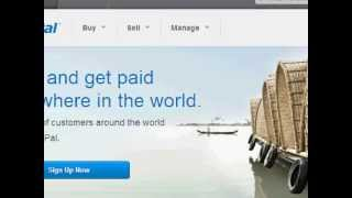 How To Create PayPal Account ,How to Add my Bank Account In PayPal Account