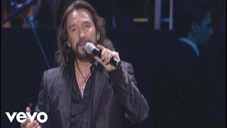 Marco Antonio Solís - Si Te Pudiera Mentir (En Vivo)