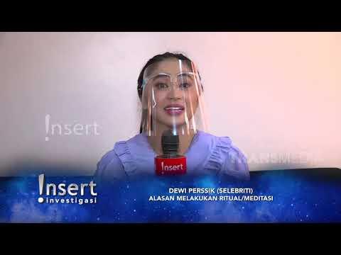 TEMPAT INI JADI SAKSI RITUAL MISTIS SUZANNA 13 TAHUN YANG LALU... | INSERT INVESTIGASI (20/3/21) P2