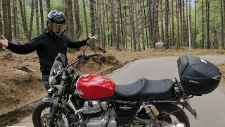 Don't buy Royal Enfield INTERCEPTOR 650 before watching this !!
