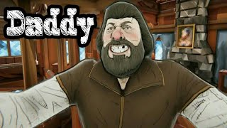 Daddy - by Pudding   Android Full Gameplay  