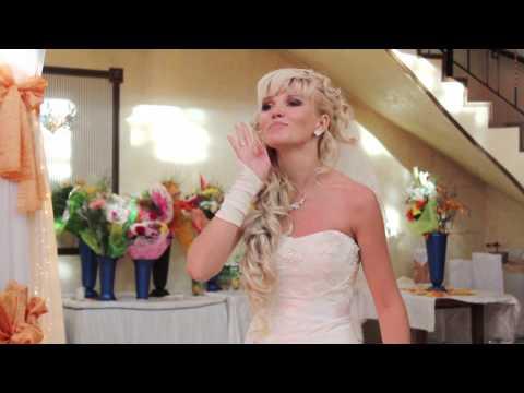 Жестовая песня невесты