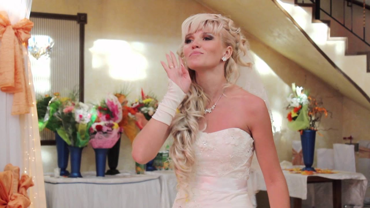 Песня невесты для мамы на свадьбе