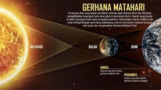 CARA MELIHAT GERHANA MATAHARI TOTAL 2016 DENGAN MATA TELANJANG, Berikut Penjelasannya oleh NASA