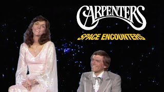 Video The Carpenters - Space Encounters (1978, Complete TV Special) download MP3, 3GP, MP4, WEBM, AVI, FLV September 2018