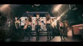 T-ara - Lovey-Dovey (僵尸舞蹈完整版)