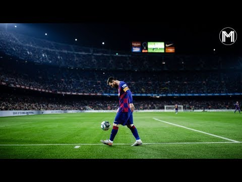 Lionel Messi The Legend Of Fc Barcelona Youtube