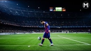 Lionel Messi - The Legend of FC Barcelona