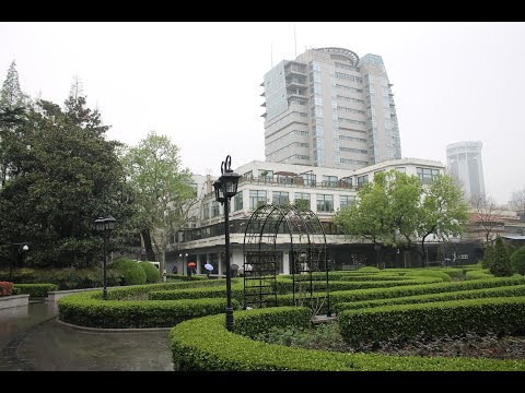 Fuxing Park / 复兴公园 (Shanghai French Concession / 上海法租界)