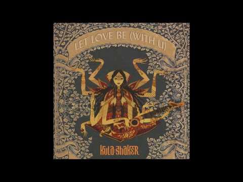 Kula Shaker - Dreams Of Rock & Roll