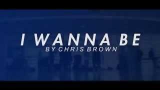 Video Chris Brown - I Wanna Be | Jason Rillera download MP3, 3GP, MP4, WEBM, AVI, FLV November 2018