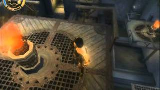 Prince of Persia The Two Thrones The Structure's Mind 35/45