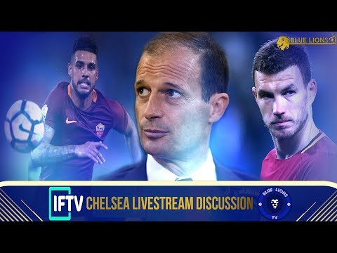Chelsea Live || Who is Emerson Palmieri ? || How GOOD is Emerson Palmieri? - Alonso replacement?