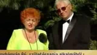 Csala Judit-Szabó Sándor  Milyen kár, hogy későn jöttél