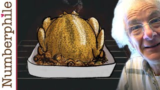 Taking a Turkey's Temperature - Numberphile
