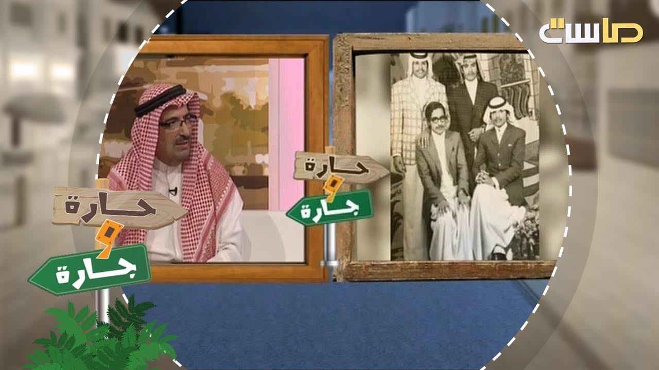 مؤثر حديث د نجيب الزامل عن أصدقائه رحمهم الله Youtube