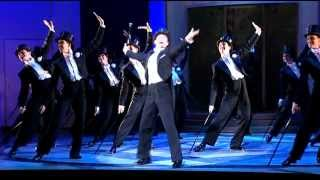 TOP HAT the Musical - Trailer