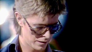 "David Bowie • ""Heroes"" • Standing Next To You [intro] • Live on the Marc Show • 7 September 1977"