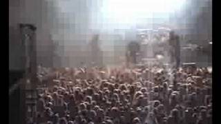 EXODUS: War is My Shepherd - Brutal Assault 14.08.2008