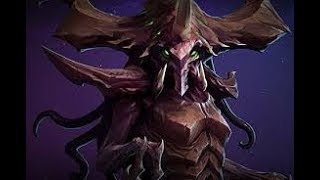 Zagara[Direct Strike Commanders StarCraft 2 ]#17