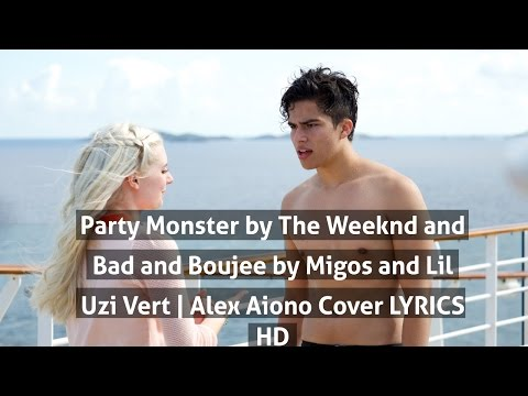 Party Monster by The Weeknd and Bad and Boujee by...