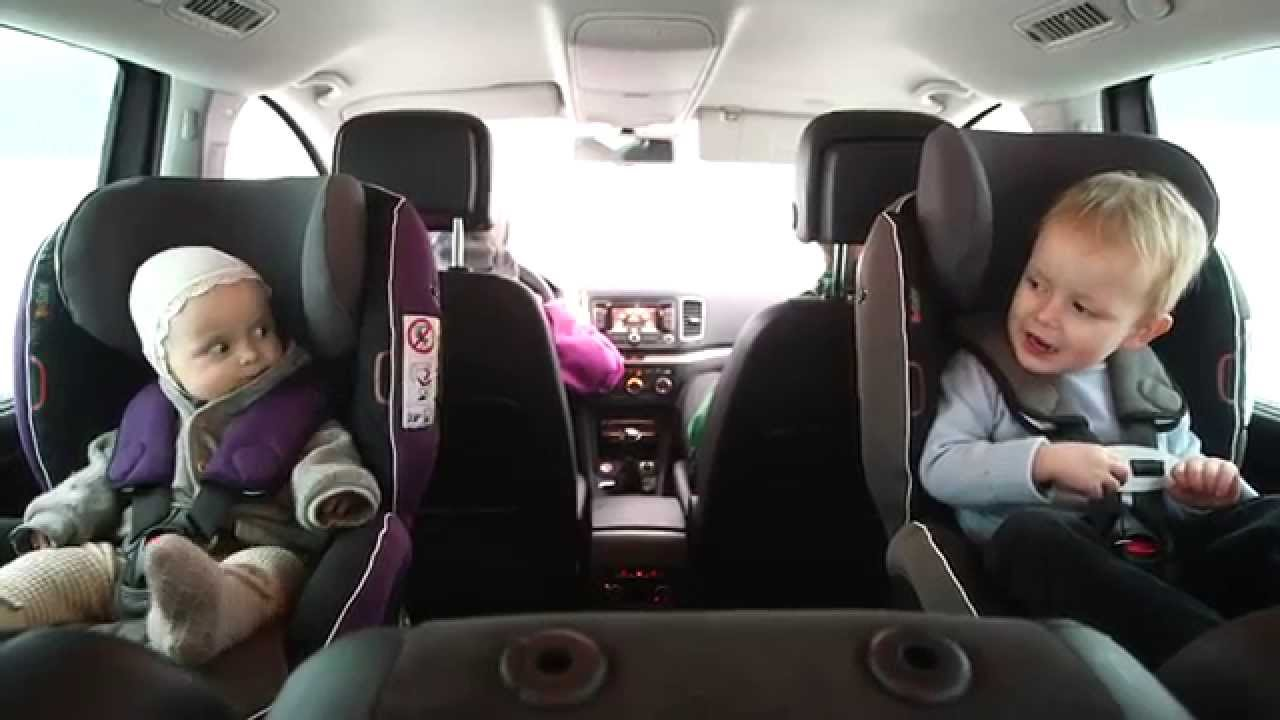 How To Make Baby Like Car Seat