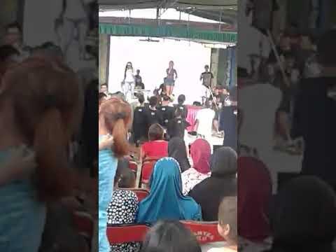 JARAN GOYANG endang kharisma feat kiki anjani, JOENET production