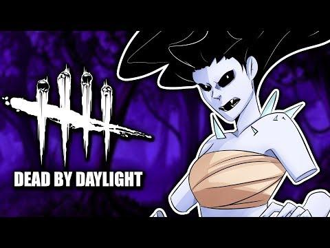 NEW KILLER HYPE! (DOUBLE BLOODPOINTS!) | Dead by Daylight LIVE