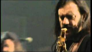 Motörhead - Stay Our of Jail Live